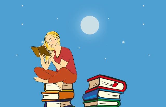 Varied Readings: Wisdom is Everywhere